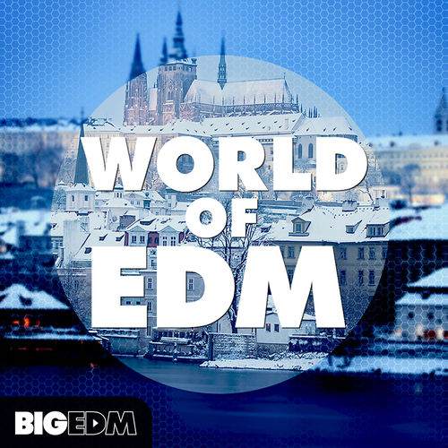 317 800big edm   world of edm cover