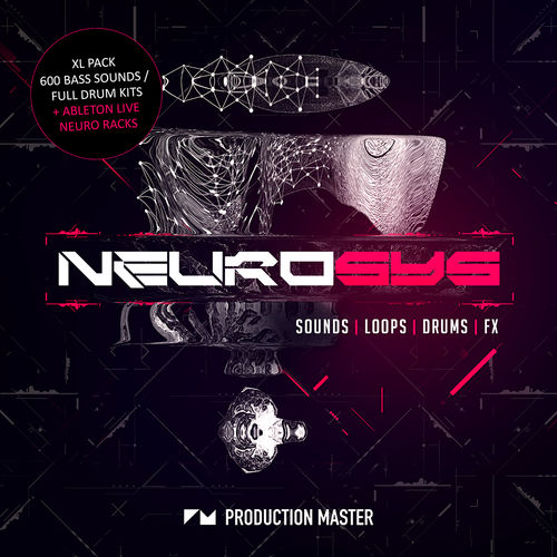 326 production master presents   neurosys   artwork   800 x 800