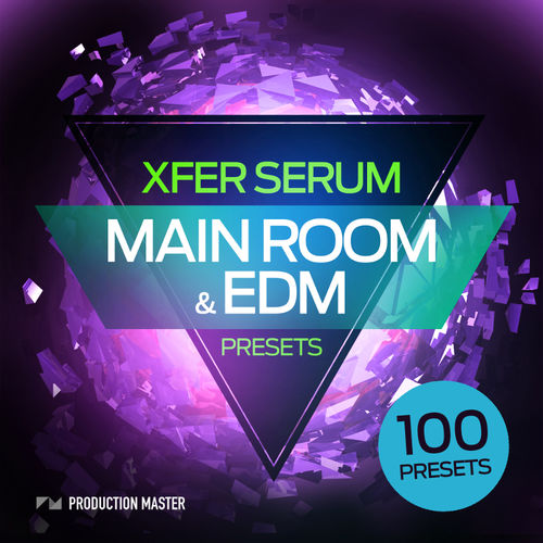 334 xfer serum   main room   edm presets   production master 800x800