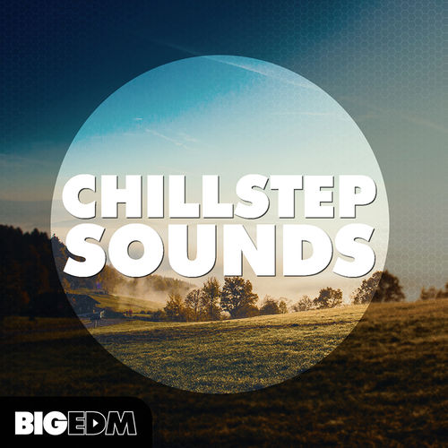 356 800x800big edm   chillstep sounds cover