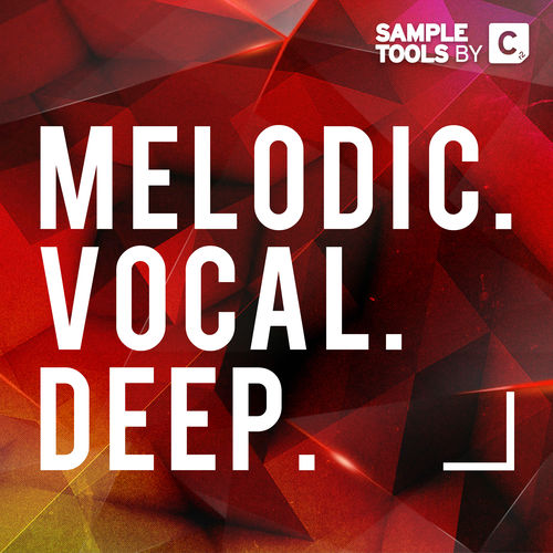 372 melodic vocal deep