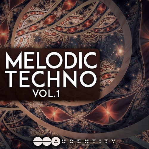 397 melodic techno vol1