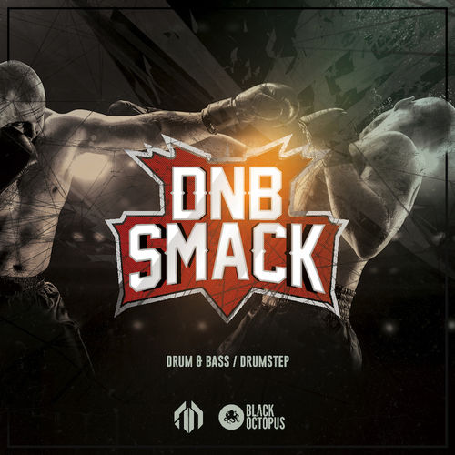 405 dnb smack artwork 800x800