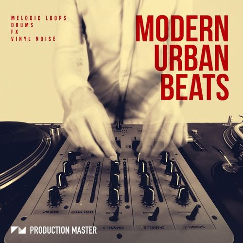 Modern Urban Beats | Sounds