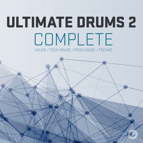 Ultimate Drums 2 | Sounds