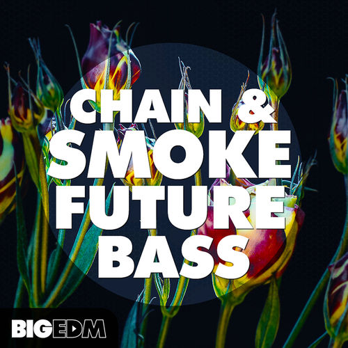 429 800x800big edm   chain   smoke future bass cover