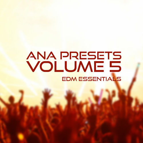 43 preset pack vol 5  800x800