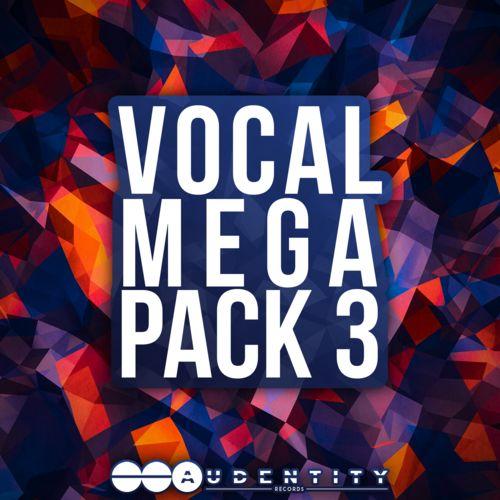 445 vocal megapack 3