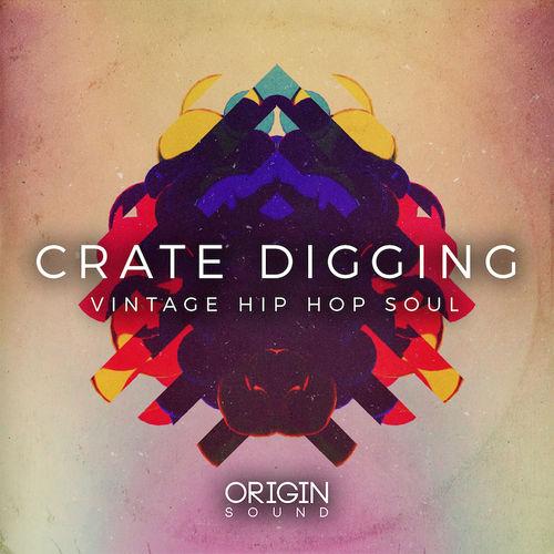 449 crate digging
