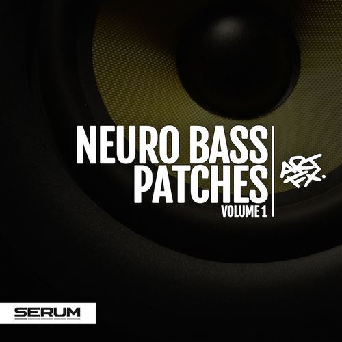 456 neuro bass patches vol.1 800x800