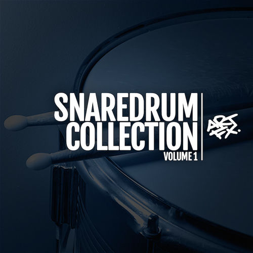 457 snaredrum collection vol.1 800x800