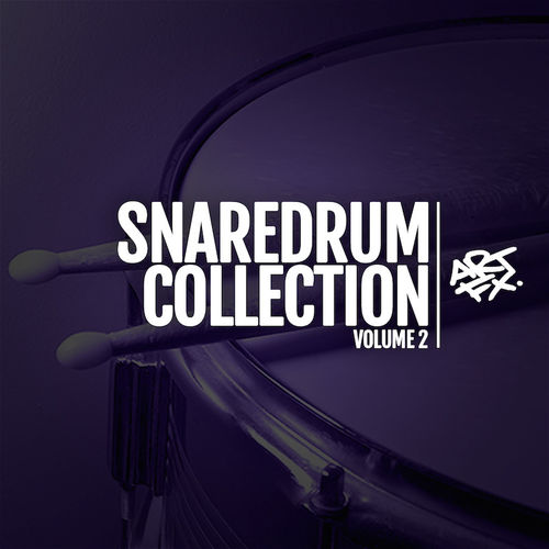 458 snaredrum collection vol.2 800x800