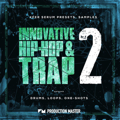 462 pm   innovative hip hop   trap 2   800x800