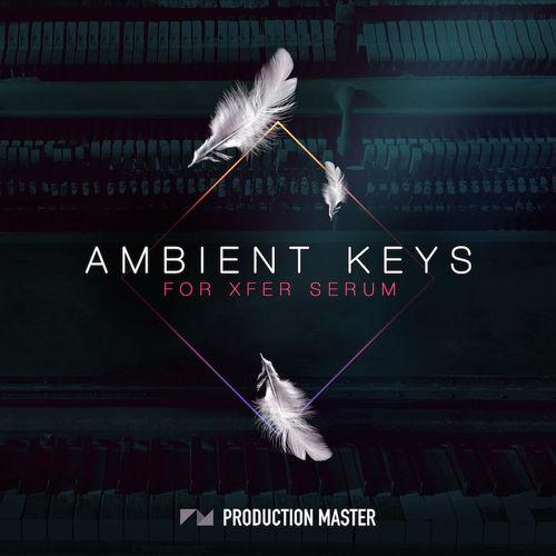 464 pm   ambient keys   artwork 800x800