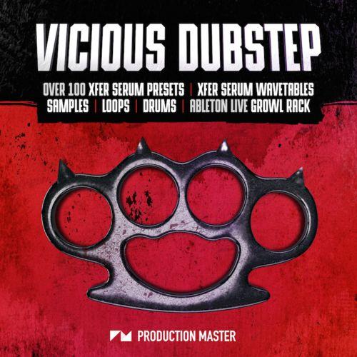 465 pm   vicious dubstep   artwork 800x800
