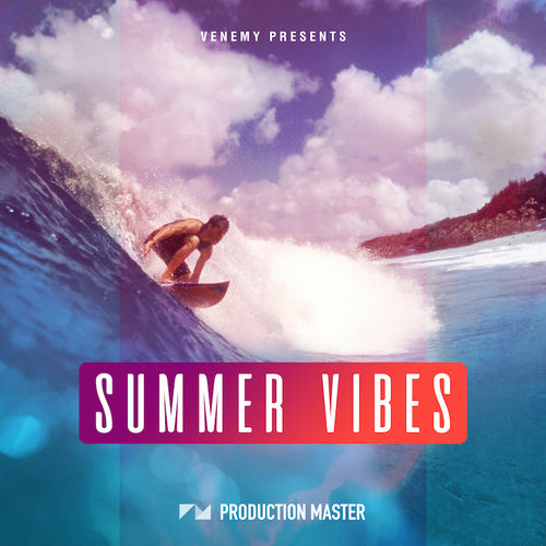 467 pm   summer vibes   artwork 800x800