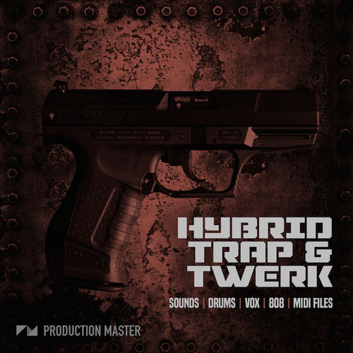 470 pm hybrid trap   twerk artwork 800x800