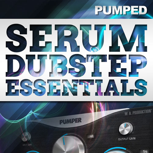 Serum Dubstep Essentials | Sounds