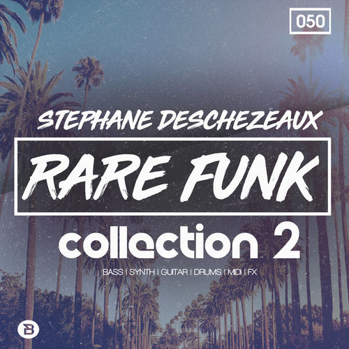 490 rsz stephane deschezeaux rare funk collection 2