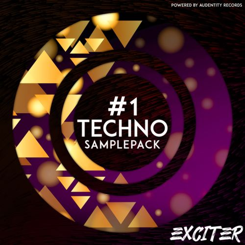 496  1 techno samplepack