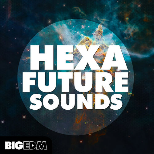 501 800x800big edm   hexa future sounds cover