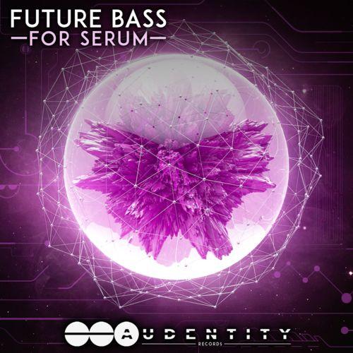 522 future bass for serum