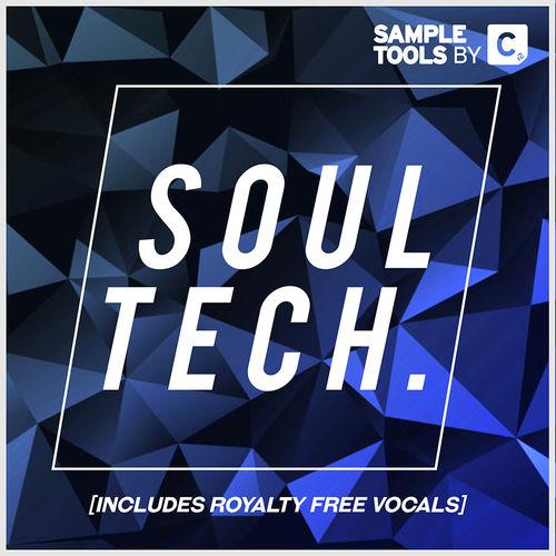 523 soul tech artwork