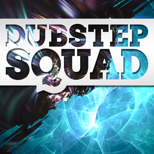 532 800x800w. a. production x big edm   dubstep squad cover