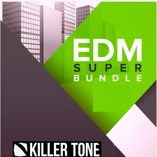 543 killer tone   edm superbundle