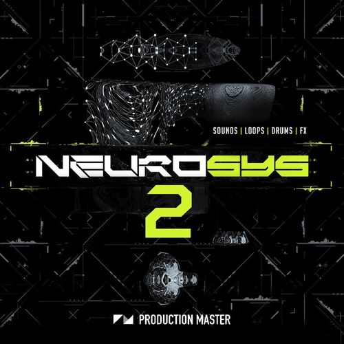 546 production master   neurosys 2 %28artwork%29 800x800