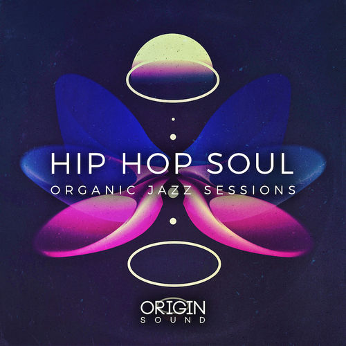 Hip Hop Soul - Organic Jazz Sessions | Sounds