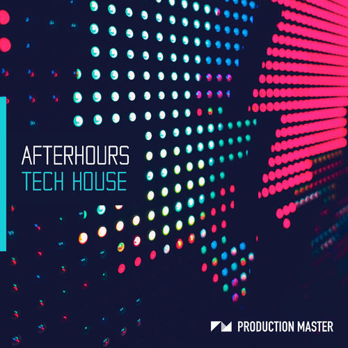 589 afterhours tech house %28cover%29 800x800