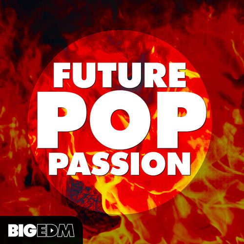 598 800x800big edm   future pop passion cover