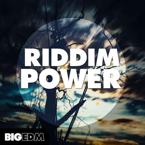 Riddim POWER | Sounds