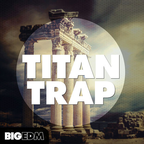 602 800x800big edm   titan trap cover