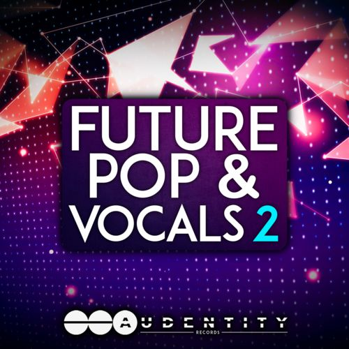603 future pop   vocals
