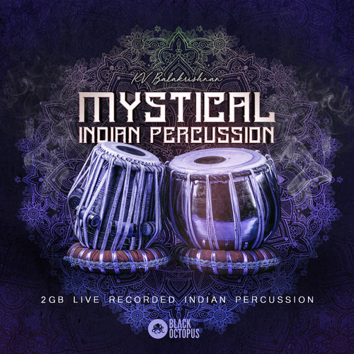 617 mystical indian percussion   main cover 800 x 800