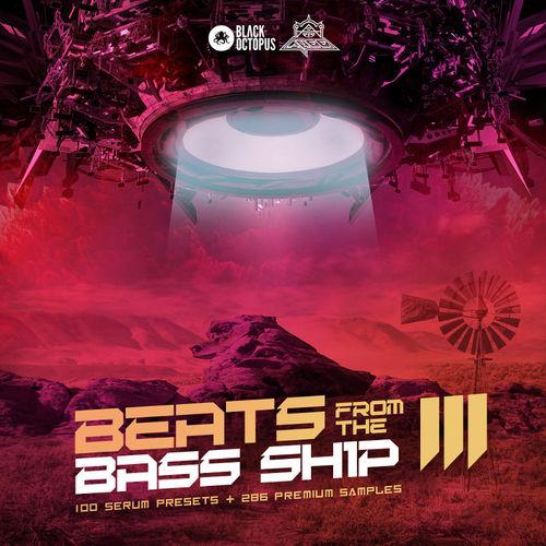 619 beats bass ship 3 artwork 800x800