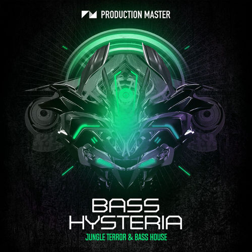 621 production master   bass hysteria cover800x800
