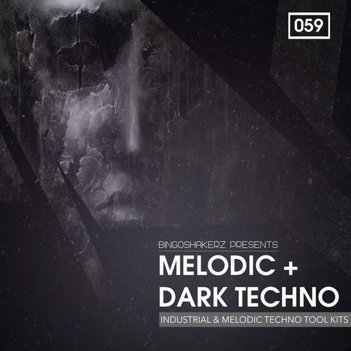 633 rsz melodic   dark techno
