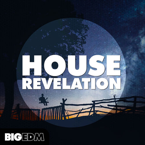 641 800x800big edm   house revelation cover
