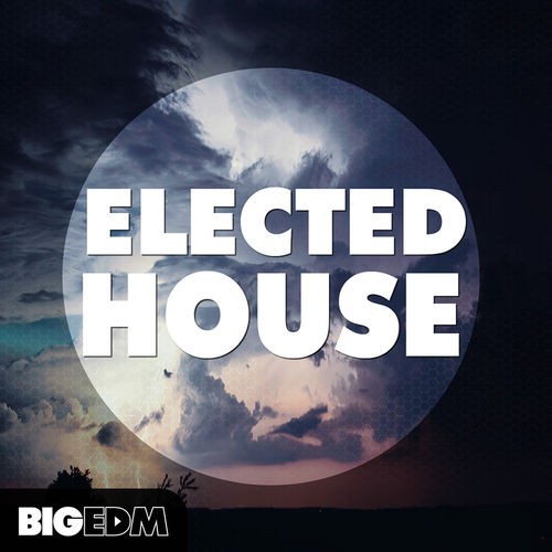 642 800x800big edm   elected house cover