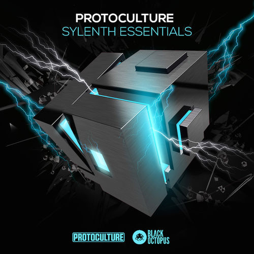 647 black octopus sound   protoculture sylenth1 essentials   artwork with logo 800x800