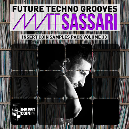 691 icsp033 future techno grooves   matt sassari