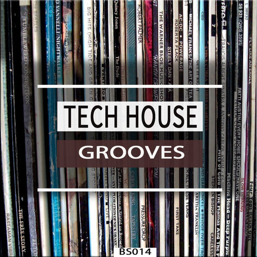 69 techhouse grooves