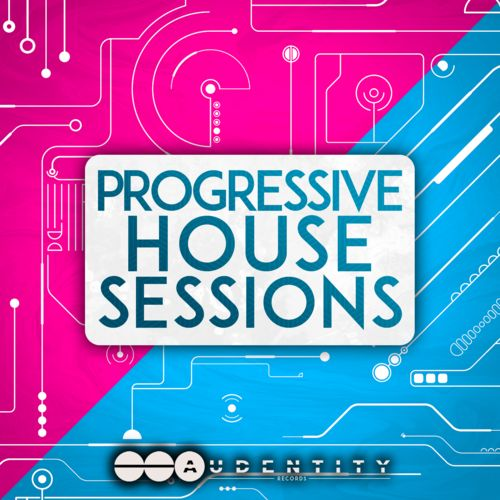 716 progressive house sessions
