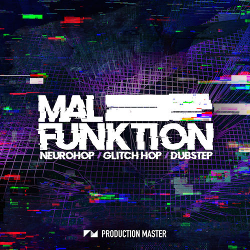 726 production master   malfunktion %28cover%29 800x800