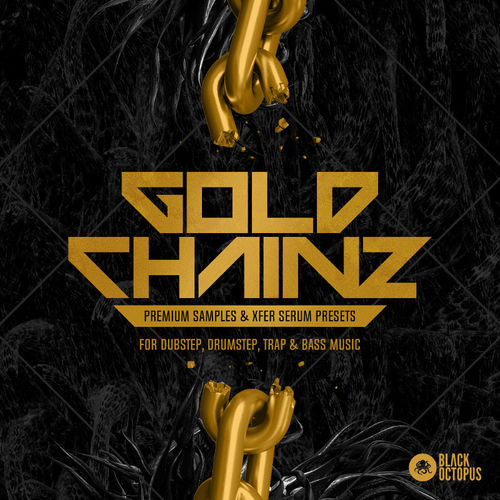 733 black octopus sound   gold chainz 800 x 800