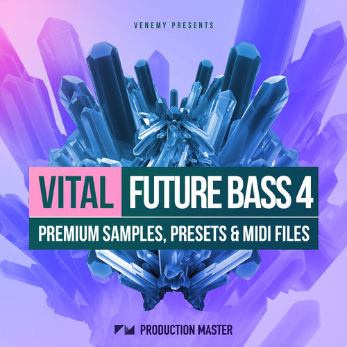 Vital Future Bass 4 | Sounds