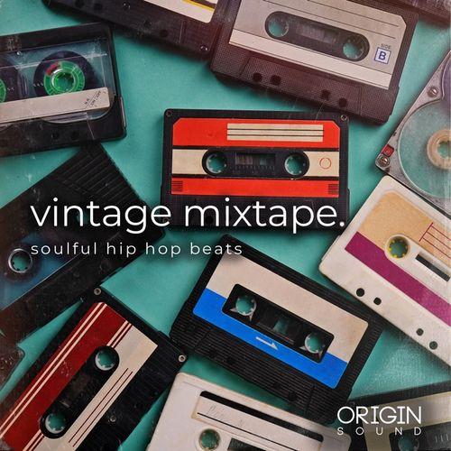 771 vintage mixtape 1000 800